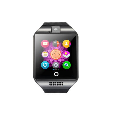 Smart Q18 New by New Bluetooth Smart Wrist Q18 Gsm For Samsung