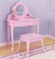 Childrens Wooden Vanity Table Vanity Table Ebay