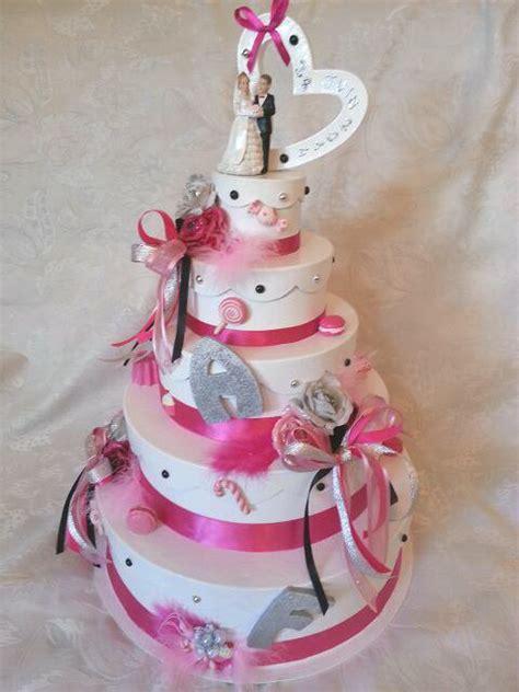urne de mariage piece montee wedding cake la copie