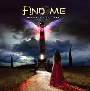 Find Me A Rock Metal 4 You Cd Review Find Me Quot Wings Of Quot