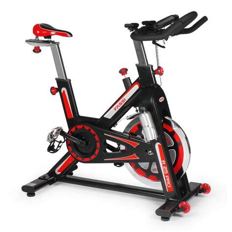 fit bike r 25 pro fassi fassi sport