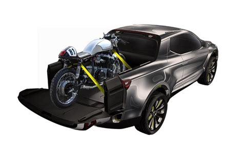 hyundai santa crossover concept diesel engine may be next step for hyundai