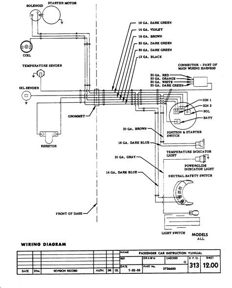 neutral safety switch wiring diagram chevy 42 wiring
