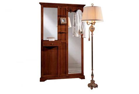 cappottiera ingresso mobile ingresso appendiabiti cappottiera pannello specchio