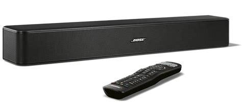 Sound Bar On Top Of Tv Bose Solo 5 Tv Soundbar Bose Solo 5 Tv Speaker