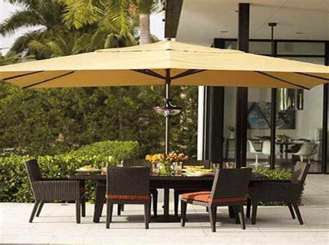 17 Best ideas about Large Patio Umbrellas on Pinterest
