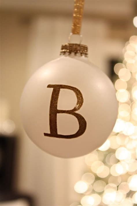 twelve days of christmas ball ornament diy ornaments we how to do it