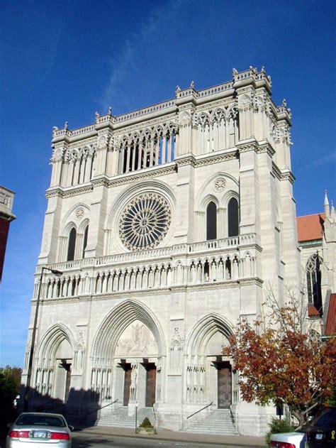 File The Evangelist Church Covington Kentucky File 051030 109 Cov Cath Jpg Wikimedia Commons