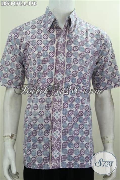Baju Untuk Kerja Kantoran hem modis untuk pria kerja kantoran baju seragam batik lengan pendek istimewa proses cap