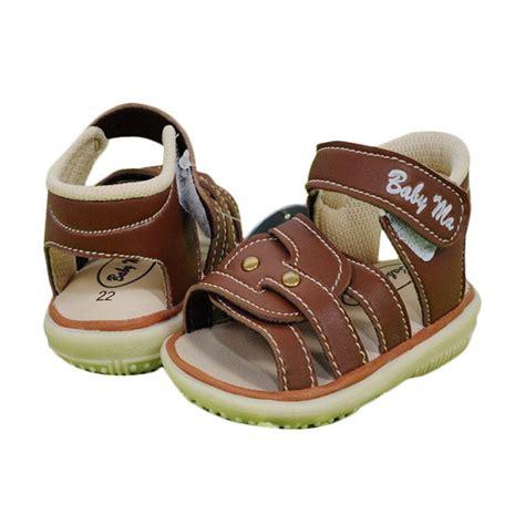 Sepatu Sandal Untuk Laki Laki jual shoes baby ma sbm 006 sepatu sendal laki laki zigzag