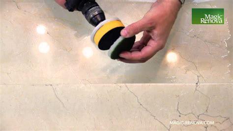 como pulir suelo de marmol como pulir y abrillantar una de escalera de marmol con un