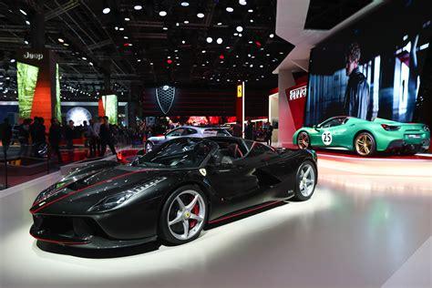 L Ferrari Price by Ferrari Laferrari Aperta For Sale In Dubai With 7 3