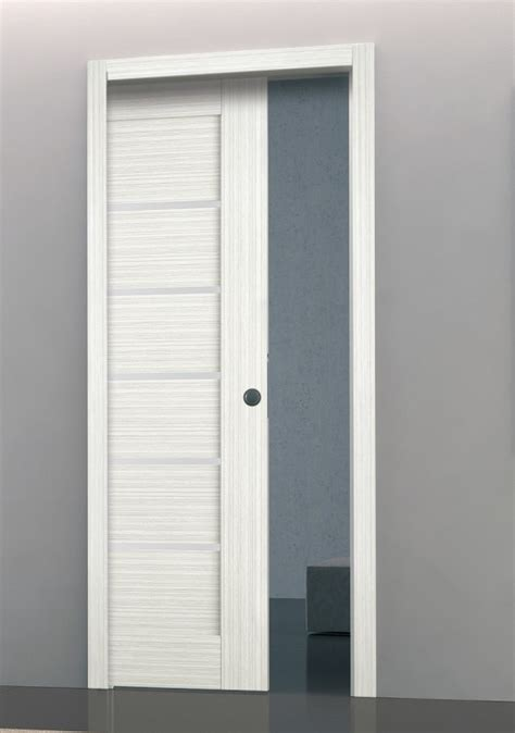 Sliding Pocket Door pocket sliding door system