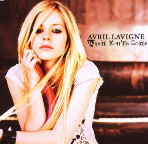 avril lavigne when youre gone official when you re gone 2007 by avril lavigne the