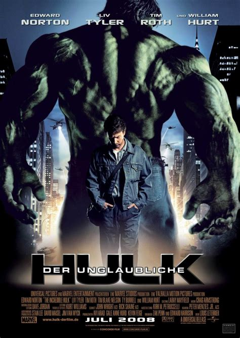 The Incredible Hulk 2008 Film Does Marvel Not Own The Rights To Make An Incredible Hulk Film Huffpost