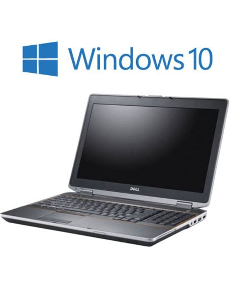 Laptop Dell Latitude E6420 refurbished dell latitude e6420 widescreen i5 refurbished