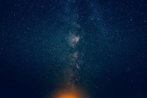 wallpaper starry sky stars milky  hd widescreen