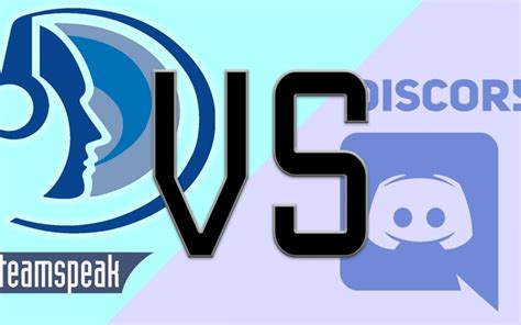discord teamspeak teamspeak vs discord comunidad gzone