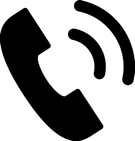 Phone Call Lookup Free Basic Phone Call Svg Png Icon Free 407072 Onlinewebfonts