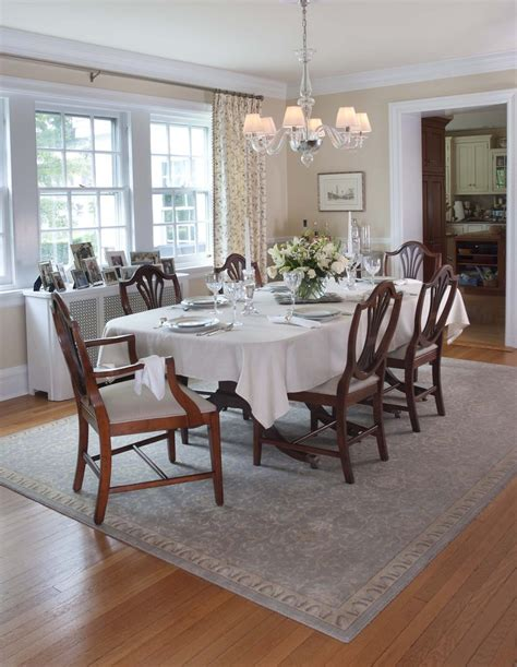 carpet protector dining room table barclaydouglas