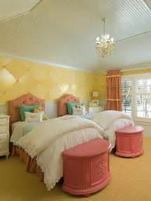 yellow purple bedroom: girls bedroom in yellow blue pink  bedroom apartments one bedroom