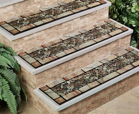 outdoor rugs for steps rugs to cover steps on stairways