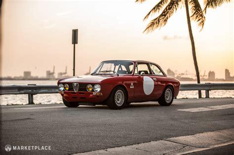 Alfa Romeo Gtv 2000 by 1973 Alfa Romeo Gtv 2000 Restomod Petrolicious