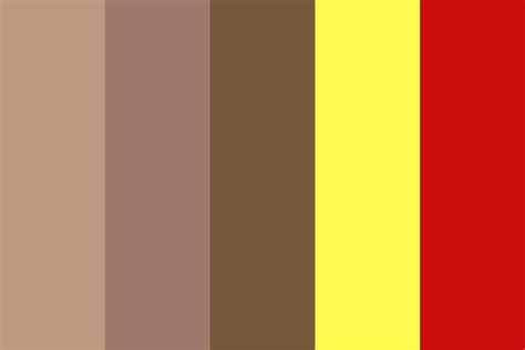 good colors good dog color palette