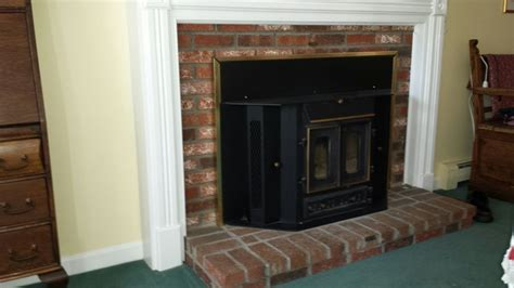 coal burning fireplace insert massachusetts mansfield