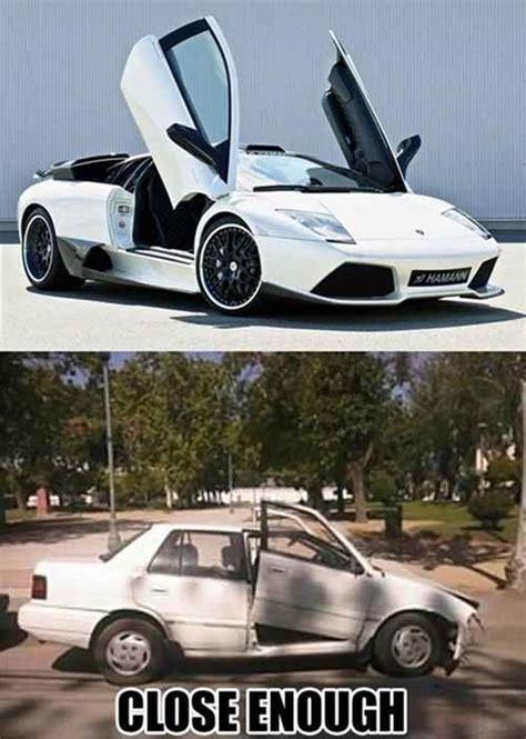 I Own A Lamborghini I Made My Own Lamborghini