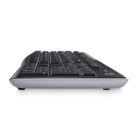 Keyboard Logitech Mk260 logitech mk260 keyboard and mouse desktop set compact