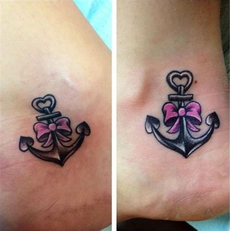 imagenes tatuajes para hermanas 77 amazing anchor tattoo designs for all ages with meanings
