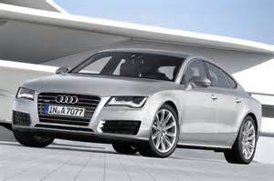 2010 audi a7 sportback 4g pictures information and