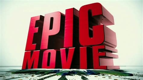 epic film logo trailer epic movie
