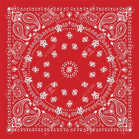bandana template bandana design template www imgkid the image kid