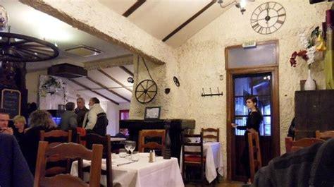 la grange de la vallee palaiseau restaurant avis