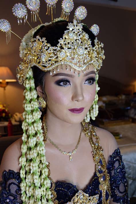 Make Up Pengantin Bandung makeup pengantin sunda siger mugeek vidalondon