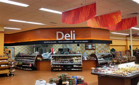 deli section interior deli design grocery store upgrade interior ma