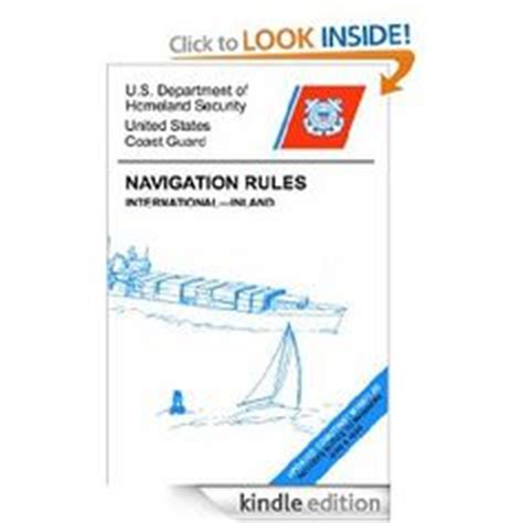 alabama boating license study book 1000 images about navigational lights and rules on
