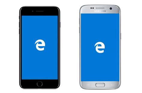 android edge mau bawa microsoft edge ke android dan ios microsoft winpoin