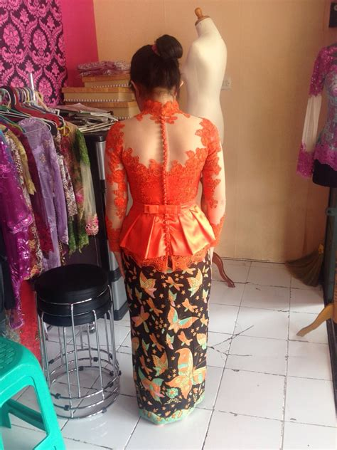 Dress Peplum Jumputan kain peplum hairstylegalleries