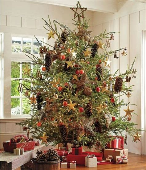 pics of real decorated christmas trees 10 ideas to
