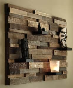 eco home decor reclaimed barnwood wall the