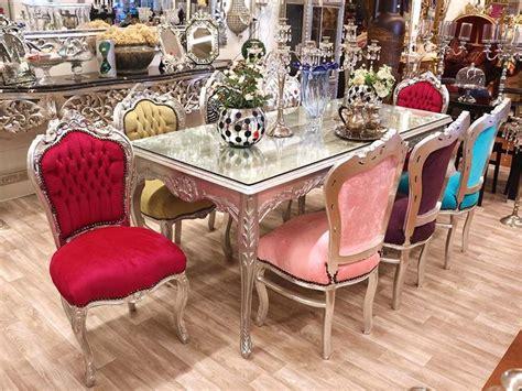sedie barocco moderno oltre 25 fantastiche idee su barocco moderno su