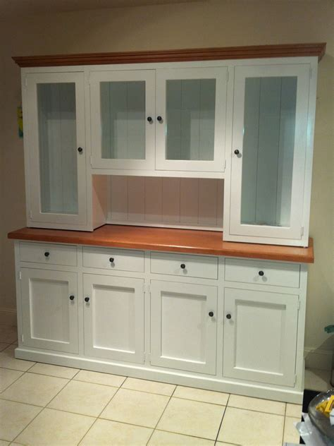 white kitchen buffet cabinet kitchen hutch buffet country cottage farmhouse shabby oak