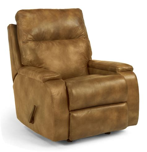 flexsteel recliner parts flexsteel runway contemporary rocking recliner wayside
