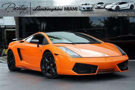 Lamborghini Nj Lamborghini Gallardo New Jersey Mitula Cars