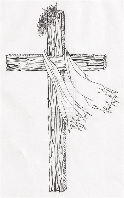 cross tattoo sketch 25 best ideas about cross drawing on cross