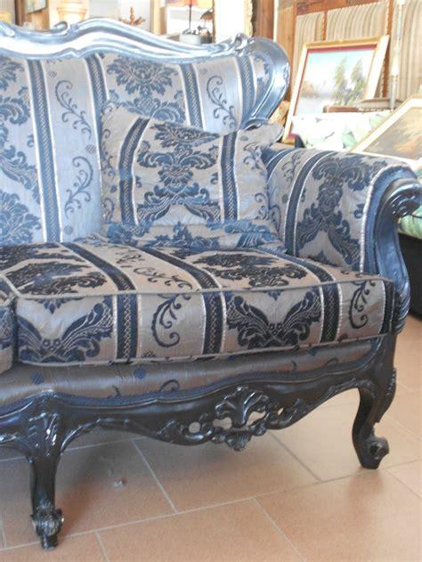 divano usato vicenza divano in stile rifoderato mercatino di brendola