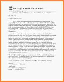 Sle Reference Letter For Sle Reference Letter For Schools 28 Images Character Letter Of Recommendation Sle For